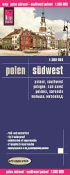 Poland, Southwest by Reise Know-How Verlag