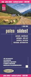 Poland, Southeast by Reise Know-How Verlag