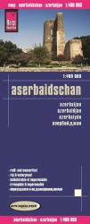 Azerbaijan by Reise Know-How Verlag