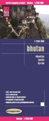 Bhutan by Reise Know-How Verlag