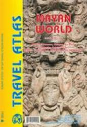 Mayan World Road Atlas by