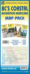 BC's Coastal Recreation Heartland Map Pack by