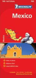 Mexico (765) by Michelin Travel Partner