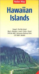 The Big Island, Hawaii by Nelles Verlag GmbH