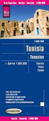 Tunisia by Reise Know-How Verlag