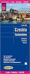 Czech Republic by Reise Know-How Verlag