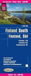 Finland South by Reise Know-How Verlag