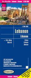 Lebanon by Reise Know-How Verlag