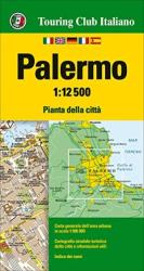 Palermo, Italy by Touring Club Italiano
