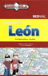 Leon, Mexico by Guia Roji