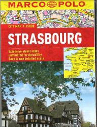 Strasbourg, France by Marco Polo Travel Publishing Ltd