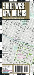 StreetWise New Orleans, Louisiana by Michelin North America, Inc.