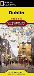 Dublin DestinationMap by National Geographic Maps