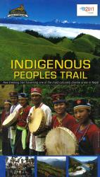 Indigenous Peoples Trail, Nepal by Himalayan MapHouse Pvt. Ltd