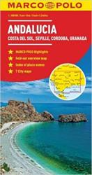Andalucia, Spain by Marco Polo Travel Publishing Ltd