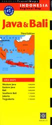 Java and Bali, Indonesia by Periplus Editions
