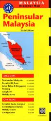 Malaysia, Peninsular by Periplus Editions