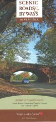 Scenic Roads & Byways in Virginia by Virginia Department of Transportation