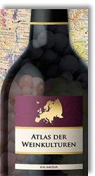 Atlas of Wine Cultures : Europe by