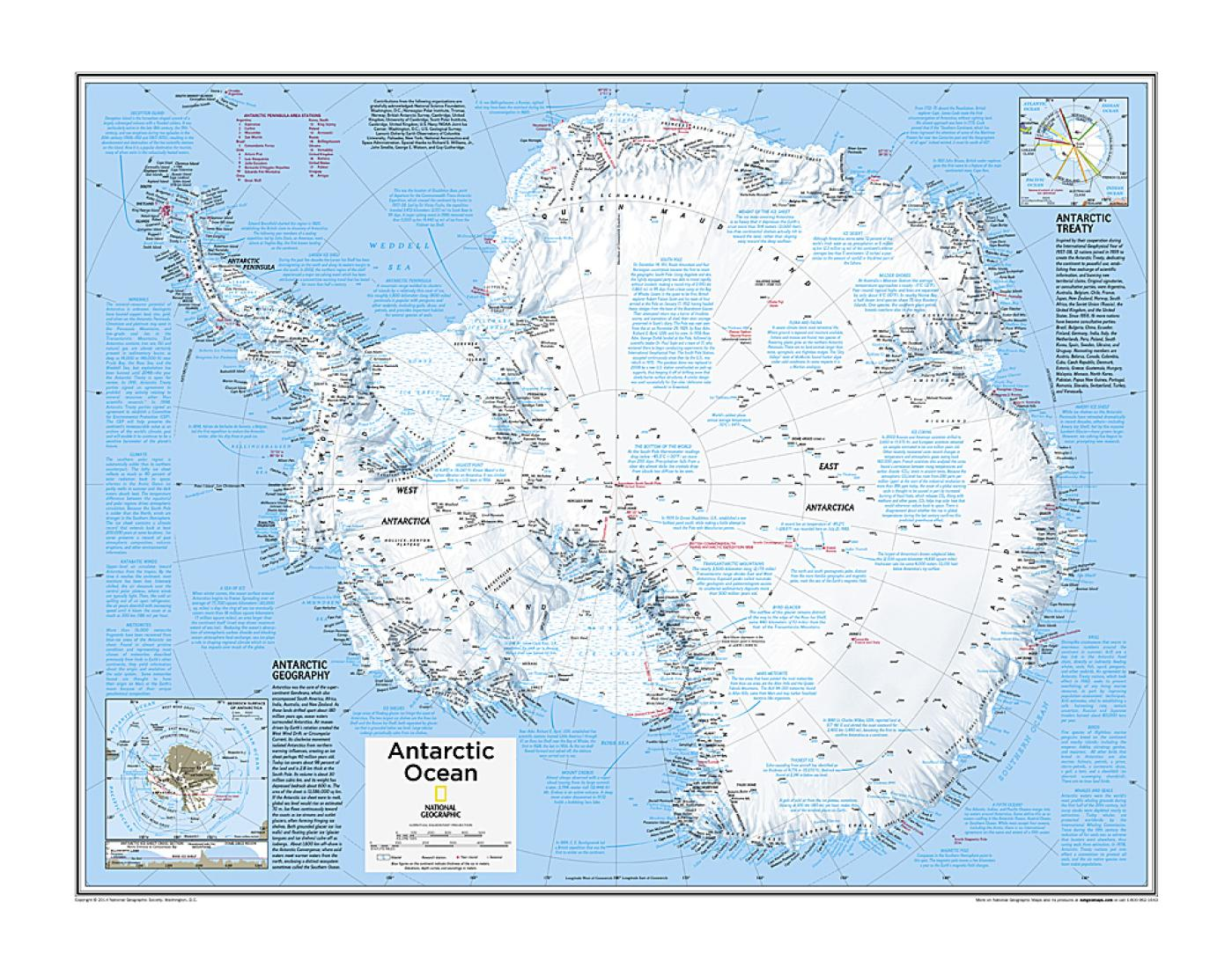 Antarctica Political - Map from National Geographic Atlas of the World on topographical map, geologic map, genetic map, topological map, maps map, personal map, business map, geographical map, statistical map, world map, physical map, early world maps, physical geography, science map, aerial photography, geographic information system, geographic coordinate system, human geography, egypt map, weather map, topographic map, costa blanca spain map, history map, spatial analysis, earth remote sensing, national map, thematic map, international map, map projection, contour line,