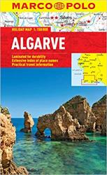 Algarve, Portugal by Marco Polo Travel Publishing Ltd