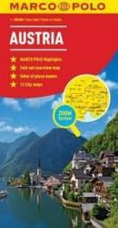 Austria by Marco Polo Travel Publishing Ltd