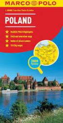 Poland by Marco Polo Travel Publishing Ltd