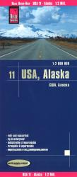 Alaska by Reise Know-How Verlag