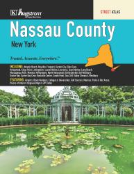 Nassau County, New York, Street Atlas by Kappa Map Group