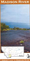 Metolius River Headwaters to Candle Creek by Wilderness Adventures Press