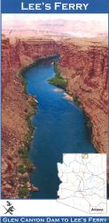 Lee's Ferry: Glen Canyon Dam to Lee's Ferry by Wilderness Adventures Press