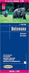 Botswana by Reise Know-How Verlag