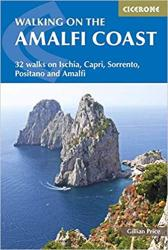 Walking on the Amalfi Coast by