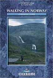 Walking in Norway - A Walking Guide by Cicerone