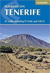 Walking on Tenerife by Cicerone