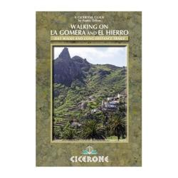 Walking on La Gomera and El Hierro by Cicerone