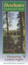 Deschutes National Forest by United States Forest Service