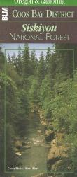 Siskiyou National Forest: Coos Bay District by United States Forest Service