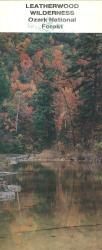 Leatherwood Wilderness: Ozark National Forest by United States Forest Service