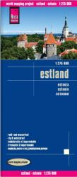 Estonia by Reise Know-How Verlag
