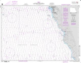 Point Loma to Punta Colnett (NGA_21140) by National Geospatial-Intelligence Agency