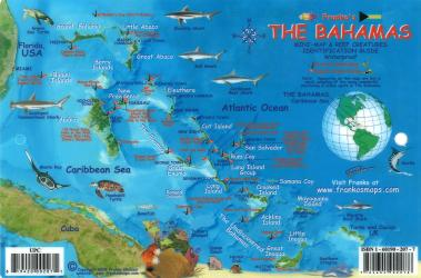 Bahamas Maps Caribbean Islands Maps Central America The