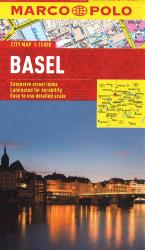 Basel, Switzerland by Marco Polo Travel Publishing Ltd
