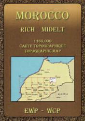 Morocco: Rich, Midelt by EWP Publications