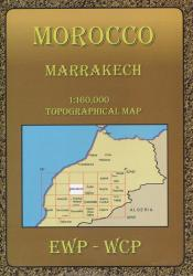 Morocco: Marrakech by EWP Publications