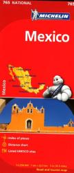 Mexico (765) by Michelin Maps and Guides