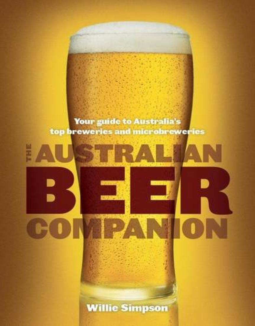 the australian beer industry essay Coopers business case essay a product that has a distinctive cloudy appearance separates itself from the globalised conglomerates in the australian beer industry.