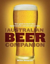 The Australian Beer Companion by Universal Publishers Pty Ltd