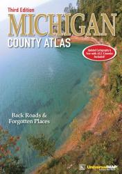 Michigan, County Atlas by Kappa Map Group