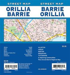 Barrie and Orillia, Ontario by GM Johnson